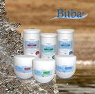 Bitba-Basenprodukte