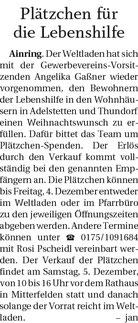 Quelle: Freilassinger Anzeiger, 25.11.2020