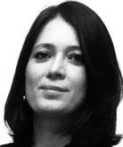 Valeria Hess, Psychosoziale Beraterin Luzern