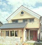 蔵スタイルの家