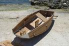 P8 Segelboot; faltbares Segelboot; Segeljolle