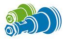 LPG-Adapter in kurz und lang