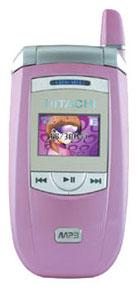 Hitachi HTG-630