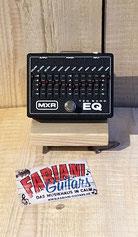 MXR Effekte 10 Band EQ, Gitarren Equalizer MXR, E Gitarre, Musikhaus Calw, PLZ 75365