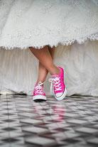 Reifröcke für Brautkleider