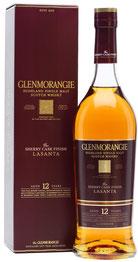 Glenmorangie 12years