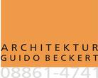 architekturbüro beckert, schongau