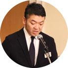 司 会 L・T L.上田 桂輔