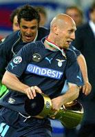 Trikot Pokalfinale Coppa Italia