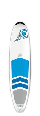 "7'9"" NATURAL SURF 2 PADDED"