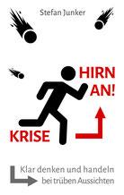 Krise - Hirn an.
