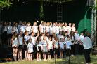 Chor der Zeebr@ Grundschule