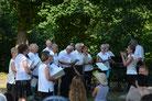 Chor aus Schönwalde