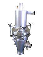 高精度気流分級機 DSF型