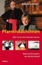 Buch Pfarrersköchinnen