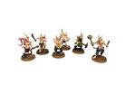 Warhammer 40k, Poxwalker, Chaos, Nurgle, Death Guard