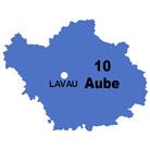 Troyes;Lavau