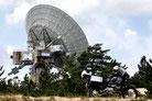 Irbene | Geisterdorf mit Teleskop