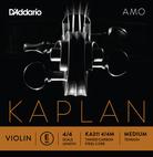 Corde d'addario kaplan violon mi strings