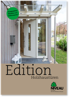 NIVEAU Holz-Haustüren Edition (PDF, ca. 9,9 MB)