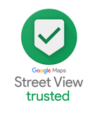 Google Maps Street View trusted