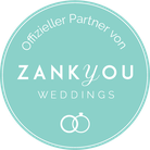 Partner Thankyou Weddings