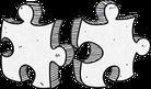 piezas de puzzle
