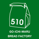 510ブレッドファクトリー 国産小麦 天然酵母 パン 保育園