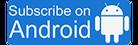 Android Zeichen