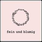 www.feinundblumig.de
