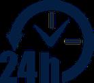 24H - BEREITSCHAFT