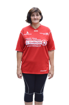 WIMMER Karin spielte mit 514 Kegel Mannschaftsbestleistung