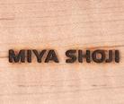 MIYA SHOJI