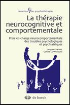 Livre de Jacques Fradin - La Thérapie Neurocognitive et Comportementale