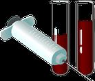 Tierarztpraxis Häbich, vogelkundiger Tierarzt: Blutuntersuchung, Blutbild, Blutchemie