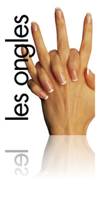 masters colors maquillage ongles