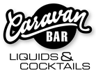 Logo Caravan Bar | Liquids & Cocktails