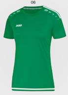 4219D - T-shirt Striker Femme