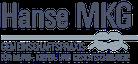 Kunden Logo, Hanse MKG