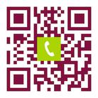 Telefonnummer der Zahnarztpraxis Dr. Johann Rauch in Weiden: Einfach scannen und anrufen!