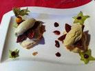 Restaurantà  Esquiule, Chez Chateau partenaire avec l'ACCOB à Oloron Sainte Marie