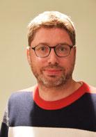 Sven Gallinelli, der neue Präsident
