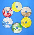 'ミラクルサウンドBOX'CD類