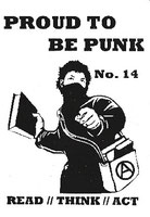 Proud to be Punk #14