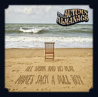 The Autumn Almanacs - All work and no play makes Jack a dull boy