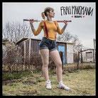 Frau Mansmann - Therapie
