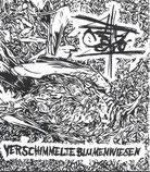 DIE ANGST - Verschimmelte Blumenwiesen