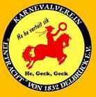 Logo Karnevalsverein Delbrück