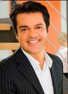 Portrait des WVAO Referenten Dr. Amir Parasta