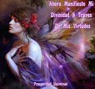 LA BELLEZA INTERIOR -  Las virtudes son la belleza de una persona - PROSPERIDAD UNIVERSAL
